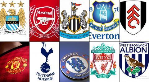 English Premier League Standings - Week 29, 2016–17