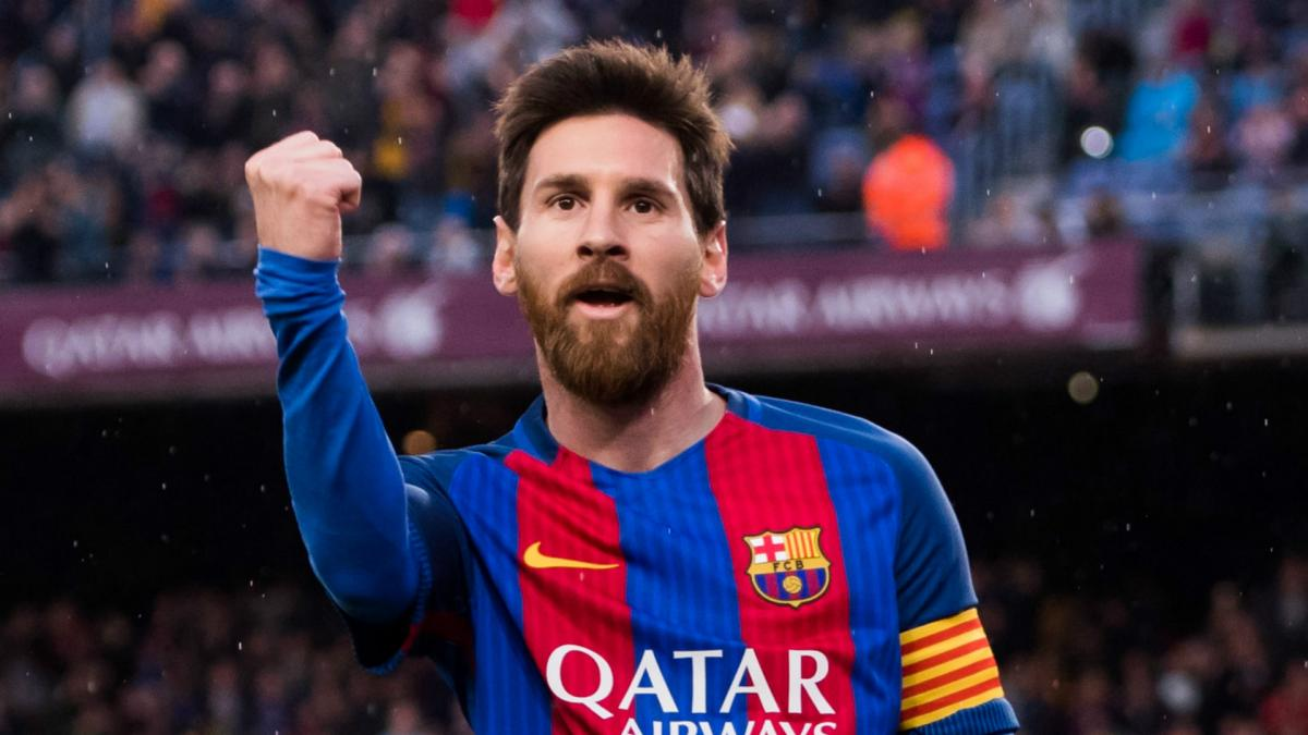 Interesting facts about Lionel Messi