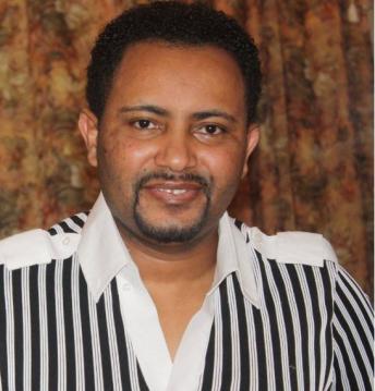 Gossaye Tesfaye Interview with VOA
