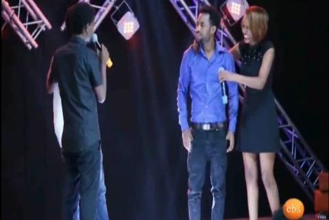 Feta Show - Asamamaw Vs  Million (Part 1)