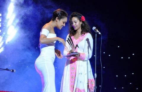 Beautiful Pictures From Ethio ZoIdac Award