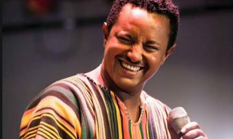 Teddy Afro to Hold Concert at Millennium Hall
