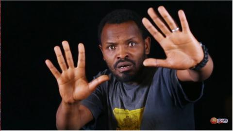 Kassahun Bogale's Performance On Yemaleda Kokeboch