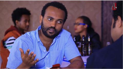 Yemaebel Wanategnoch drama